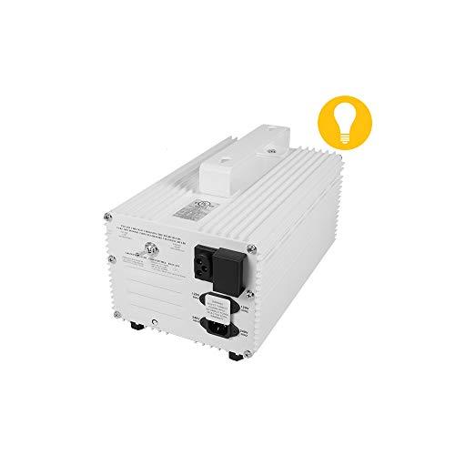 1000W 120/240v HPS/MH EZ Lume Ballast ()