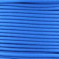 Army Universe Colonial Blue 550LB Military Nylon Paracord Rope 100 Feet by Army Universe (Image #1)