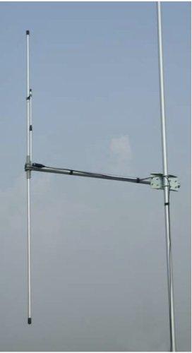 Sirio SD-FM Dipole 87-194 Mhz VHF Base Antenna by Sirio Antenna