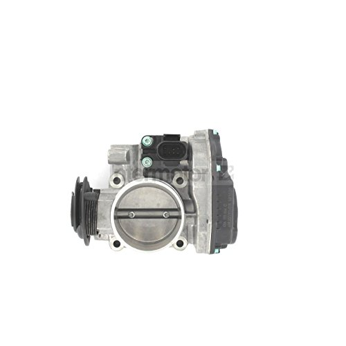 Intermotor 68206 Throttle Body: