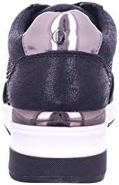 La Strada 1901765 Chaussures de loisirs pour femme Noir