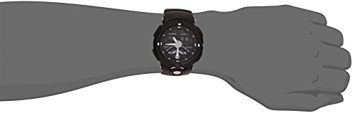 dd3503c97fe Amazon.com  CASIO G-SHOCK GA-500-1AJF MENS JAPAN IMPORT  Casio  Watches