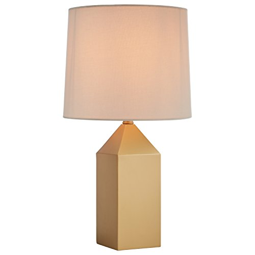 Rivet Modern Table Lamp, 22
