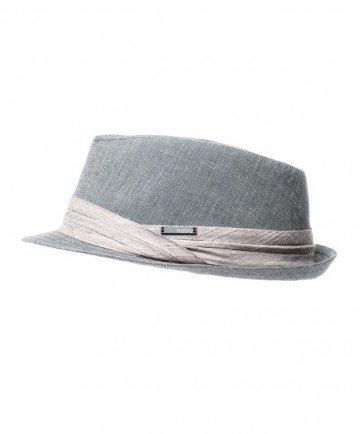 Nobis August Porkpie Hat, S/M