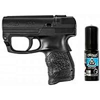 """Walther PDP """" Personal Defense Pistol"""" mit Pfefferspray (Schwarz)"""