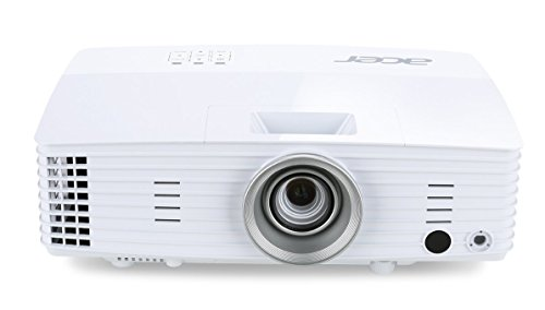 Acer H6518BD DLP-Projektor (Full HD, Kontrast: 20000:1, 1920 x 1080 Pixel, 3200 ANSI Lumen, HDMI/MHL)