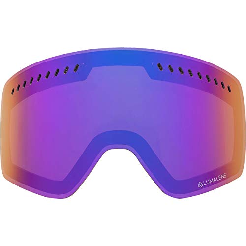 Dragon Nfxs Replacement Lens Snow Goggle Lense One Size Lumalens Purple Ion (Dragon Lenses)