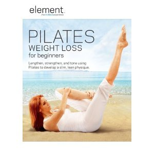 Element: Pilates Weight Loss for Beginners (2008) Brooke Siler (Actor), Andrea Ambandos (Director) | Rated: NR | Format: DVD