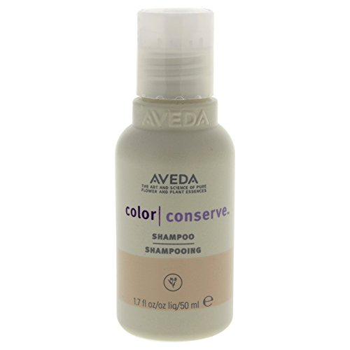 1.7 Ounce Bath Bubbles - Aveda Color Conserve Shampoo, 1.7 Ounce