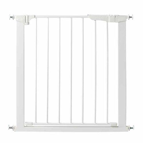 KidCo Auto Close Gateway - White (Kidco Baby Gate Extension)
