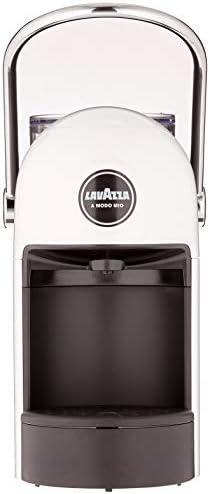 Lavazza A Modo Mio Jolie Machine à café, 1250W machine à café blanc