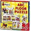 la mejor selección de Colorforms ABC Floor Puzzle  10 Pcs by by by Colorforms  minoristas en línea