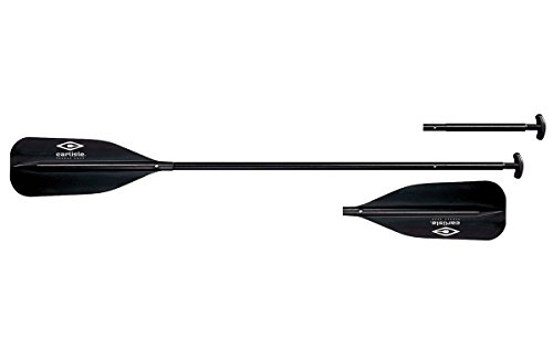 Naviskin Kayak Paddle Review 2