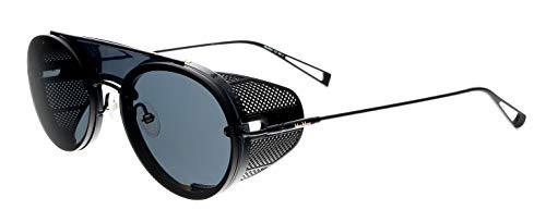 Max Mara MM BRISEIS BLACK/GREY 53/17/145 women Sunglasses (Max And Mara)