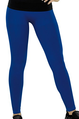 Co'Coon Bio-Crystals Seamless Sport Trousers/Leggings, Women's Shapewear,...