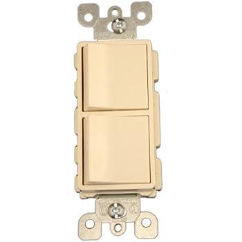 Leviton 3 way switch wiring diagram decora 5641 trusted wiring leviton 5641 t 15 amp 120 277 volt decora single pole 3 way ac rh amazon com 3 way switch wiring diagram variations leviton 3 way switch installation ccuart Images