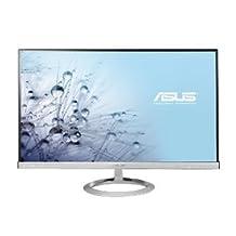 ASUS MX279H 27-Inch, Full HD 1920x1080 IPS, Audio by Bang & Olufsen ICEpower HDMI VGA Frameless Monitor