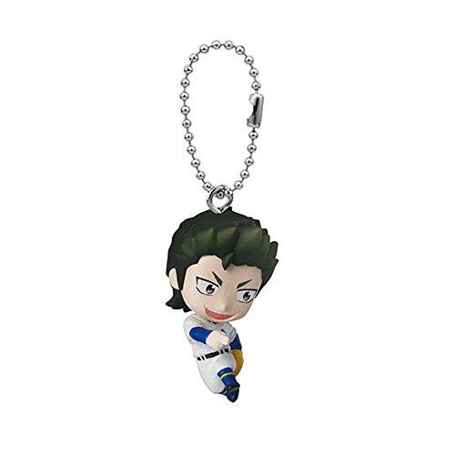 Ace of Diamond Daiya no Ace Swing Mascot Keychain Figure - Kuramochi Youichi (Diamond Ace compare prices)