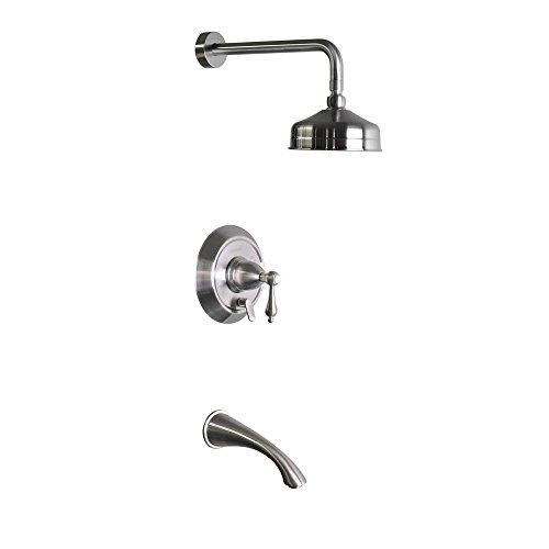 Belle Foret * 1-Handle Pressure Balance Tub