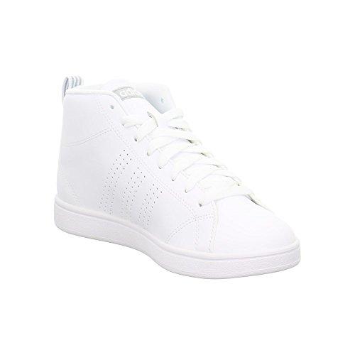 Adidas Fordel Cl Mid W Sneaker - Bb9983 Hvit