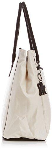 Halia Birch Tt C Kipling mode Pearl portés Sacs femme main Multicolore SzTw7dqxTf