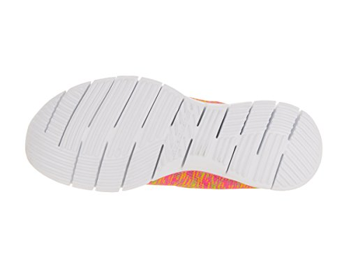 Damen Npyl Sneakers Space nbsp;Deep Glider Skechers 4C0qw4