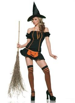 halloween costumes witch Sexy