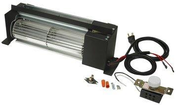 Kingsman Fireplace Blower (Z36FK, ZDV3600, ZDV4200N) # HB-RB36 Rotom