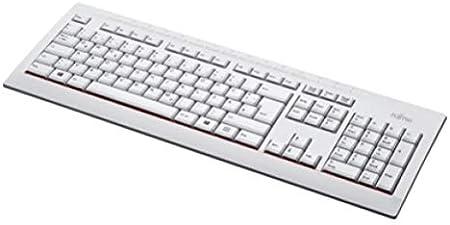 Fujitsu KB521 - Teclado - Chino: Amazon.es: Informática