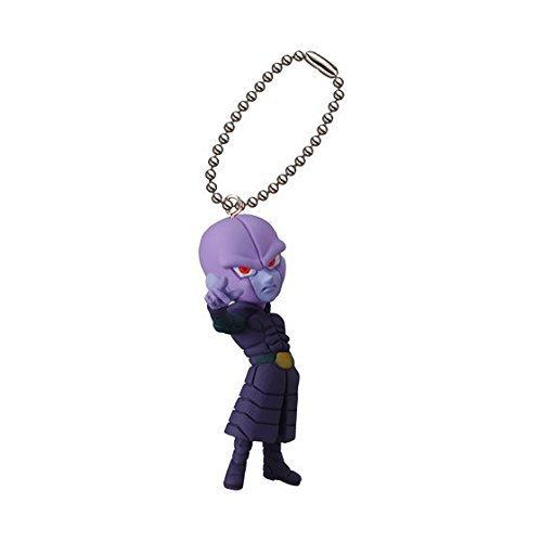 Dragon Ball Cho Figure Swing Keychain~UDM The Best 15~Meta-Cooler