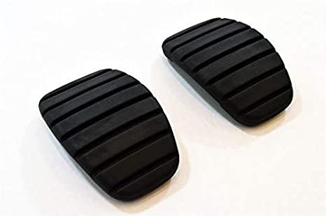 NEW from LSC Pad Brake Clutch Pedal Rubber