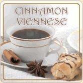 (Cinnamon Viennese Flavored Coffee)
