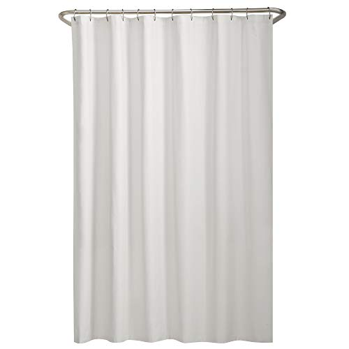 - MAYTEX Fabric Shower Liner, 70