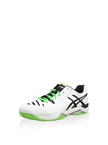 ASICS GEL CHALLENGER 10 CLAY E505Y 0193 MENS TRAINERS clearance limited edition best sale cheap online AIk3XJVl