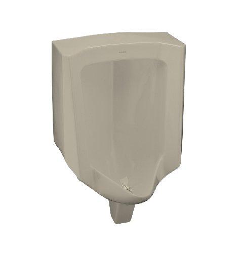 (Kohler K-4960-ER-G9 Bardon Urinal with Rear Spud, Sandbar)