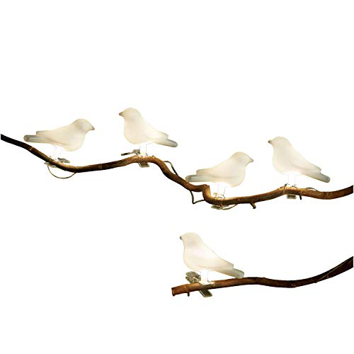 Bird Outdoor Lighting