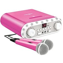 Amazon Com Karaoke System Party Girl Toys R Us Exclusive Toys
