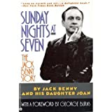 Sunday Nights at Seven, Benny, Jack, 0816151881
