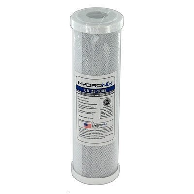 NSF Carbon Under Sink Replacement Filter by Hydronix by Hydronix