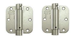 Deltana DSH35R515 Single Action Steel 3 ...