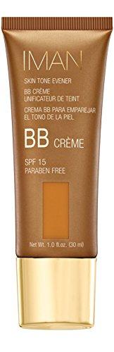 iman bb cream - 4