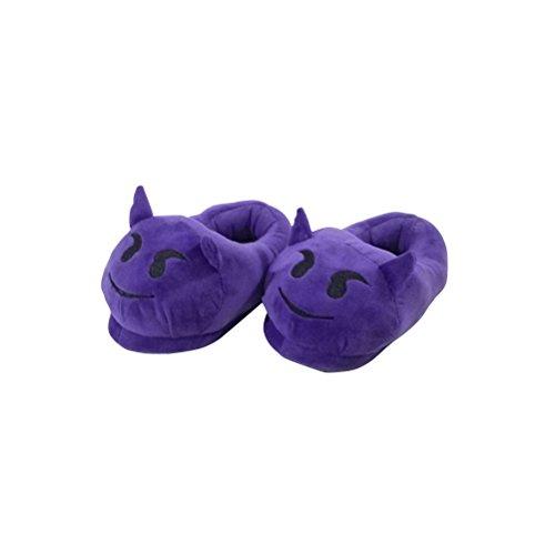 devil slippers - 9
