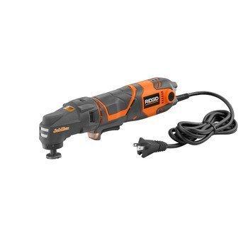 Factory Reconditioned Ridgid ZRR28600 JobMax 3-Amp Multi Tool Starter Kit by Ridgid