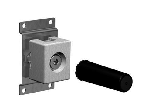 Dornbracht Wall - Dornbracht 3567797090-0010 - Wall valve, counter-clockwise closing, 1/2 Inch