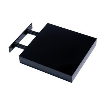 Core Products HDG900BK Hudson Box Shelf Kit Gloss Black 900x240x40mm