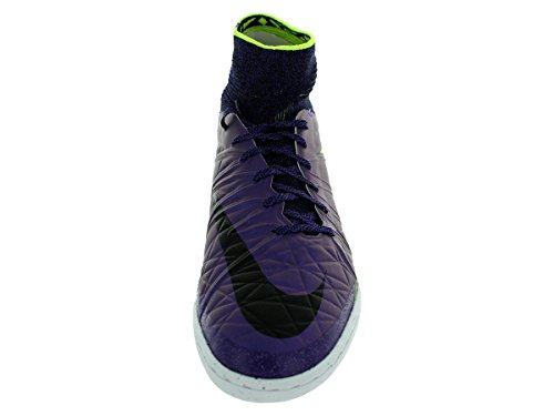 Purple Hypervenomx Black Proximo da Hyper Black Calcio Nike Scarpe vlt Prpl crt Uomo Yellow IC Grape x1qpwCnd0