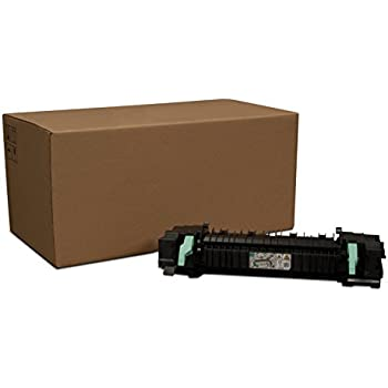 Genuine Xerox Fuser Assembly 110V for the Xerox Phaser 6600 or WorkCentre  6605, 115R00076