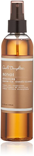(Carol's Daughter Monoi Leave-In Conditioner, 8 fl oz (Packaging May)