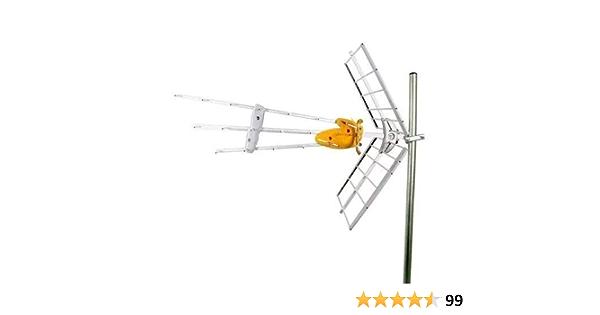 Televes 149941 Antena Dat Boss Uhf G45 Db
