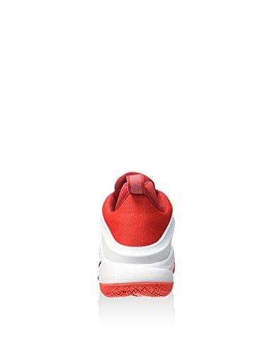 bianco Nike Rosso 600 852439 Da Scarpe Basket Uomo w01w7q